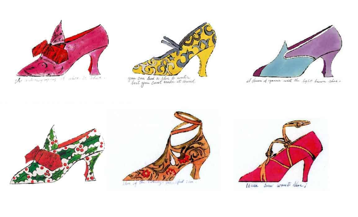 Dior Andy Warhol