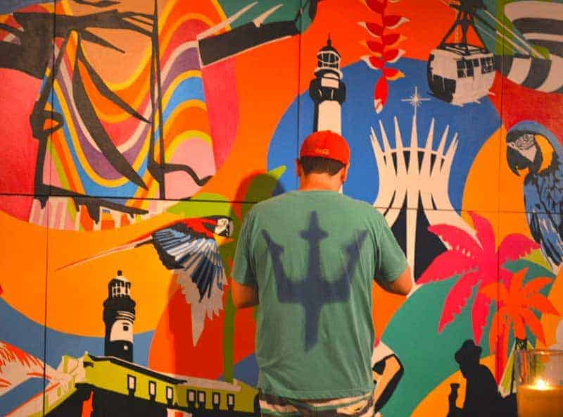 Pintor Brasileiro