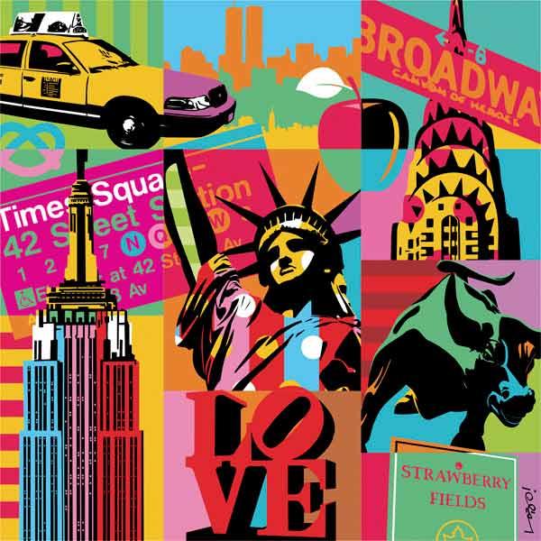 Arte Nova Iorque