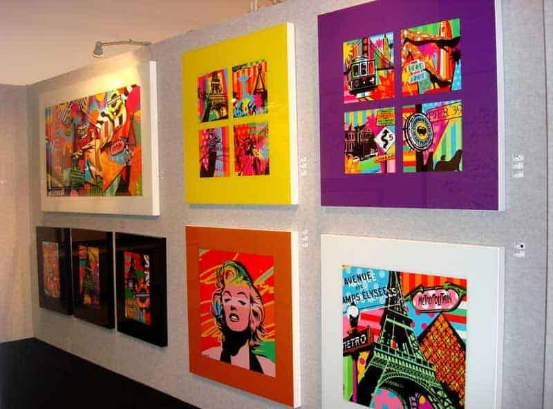 Exposição Pop Art