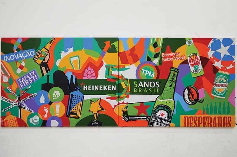 Heineken Arte