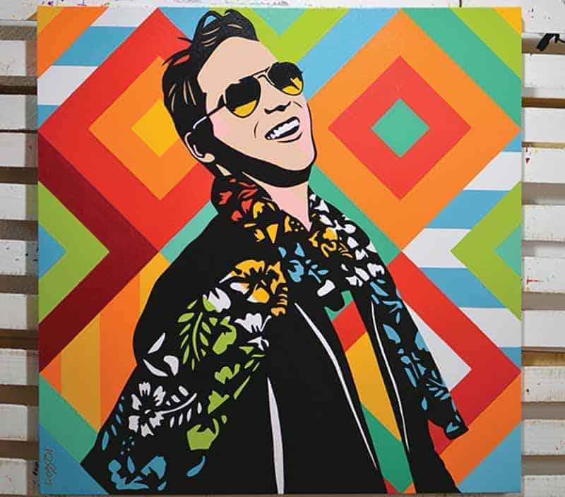 Pop Art Brasil