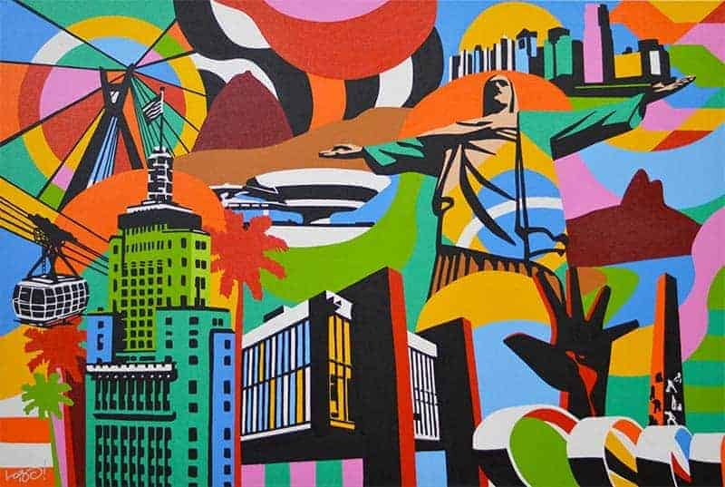 Pop Art no Brasil