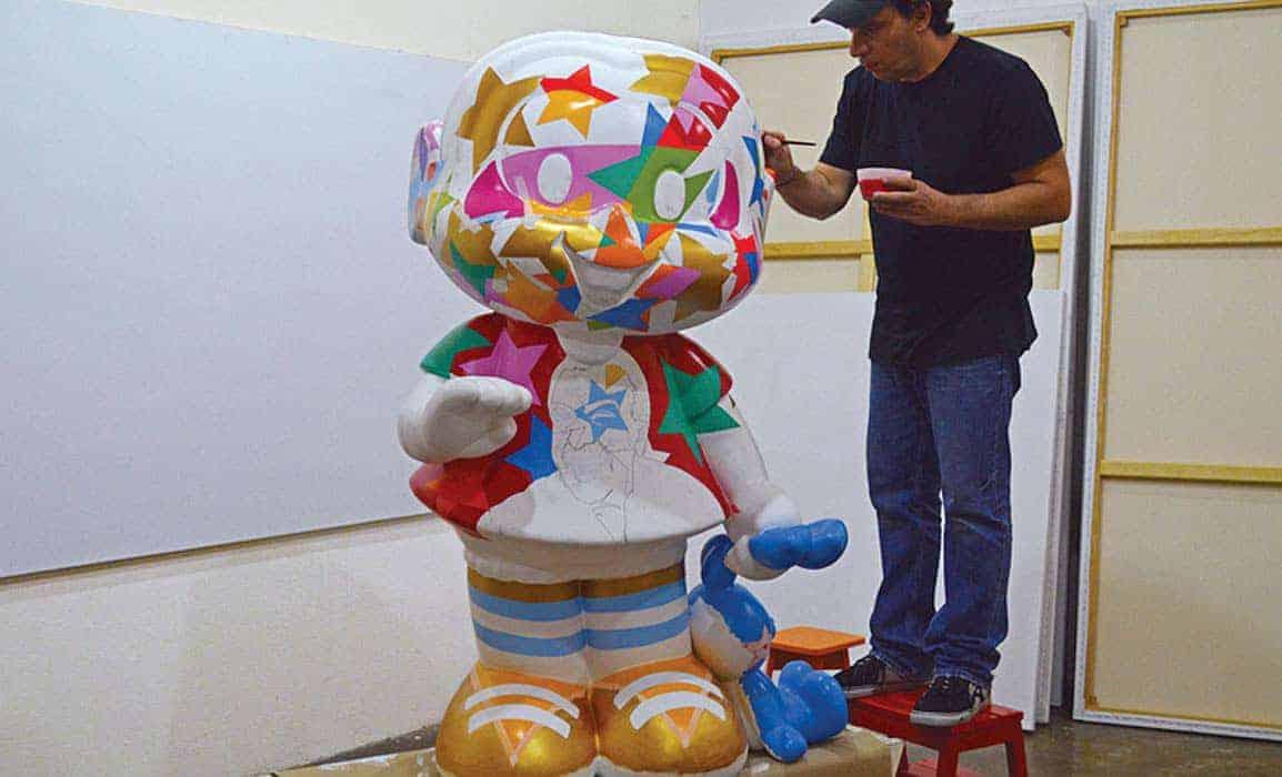Pop Art lobopopart
