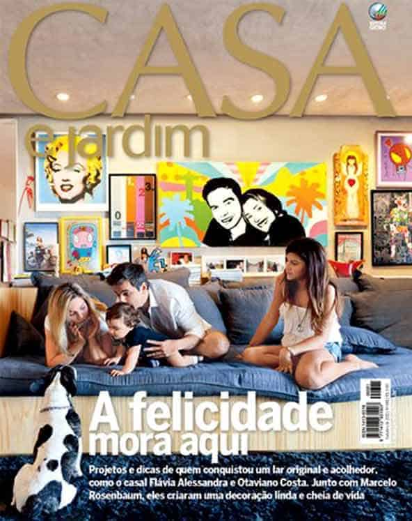 Revista Lobo Pop Art