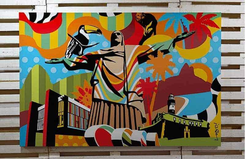 Pop Art Rio de Janeiro
