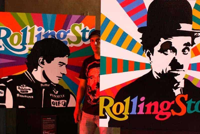 Festa da Revista Rolling Stone
