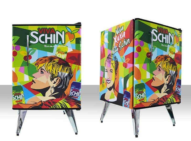 Viva Schin Viva Xuxa