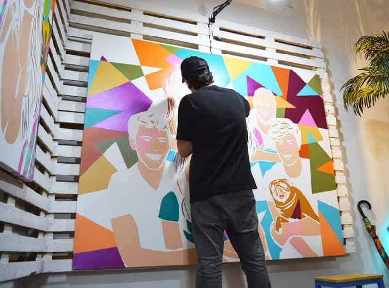 Atelier de Pintura