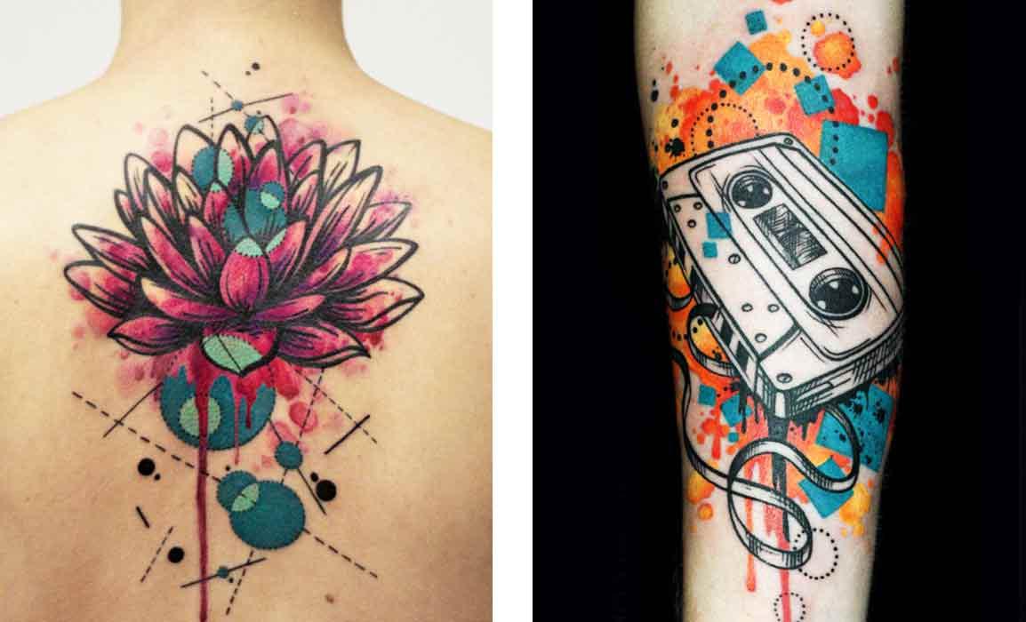 Site de Tatuagens