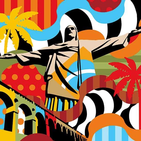 Arte Rio de Janeiro