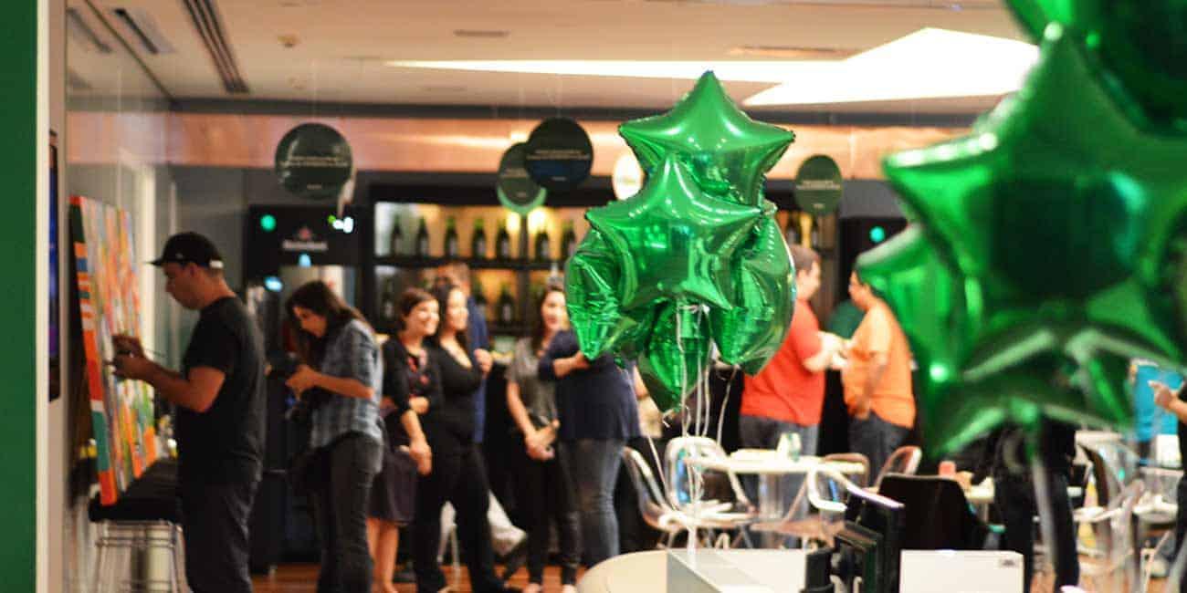 Festa Heineken Brasil
