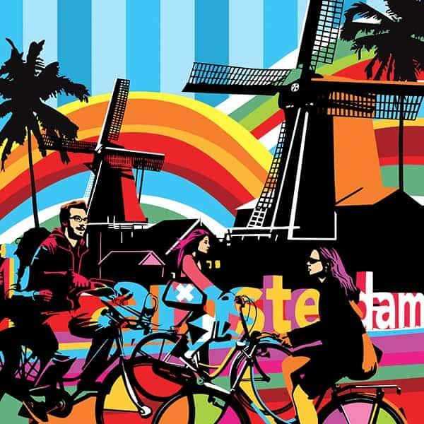 Festival Brasil Amsterdam