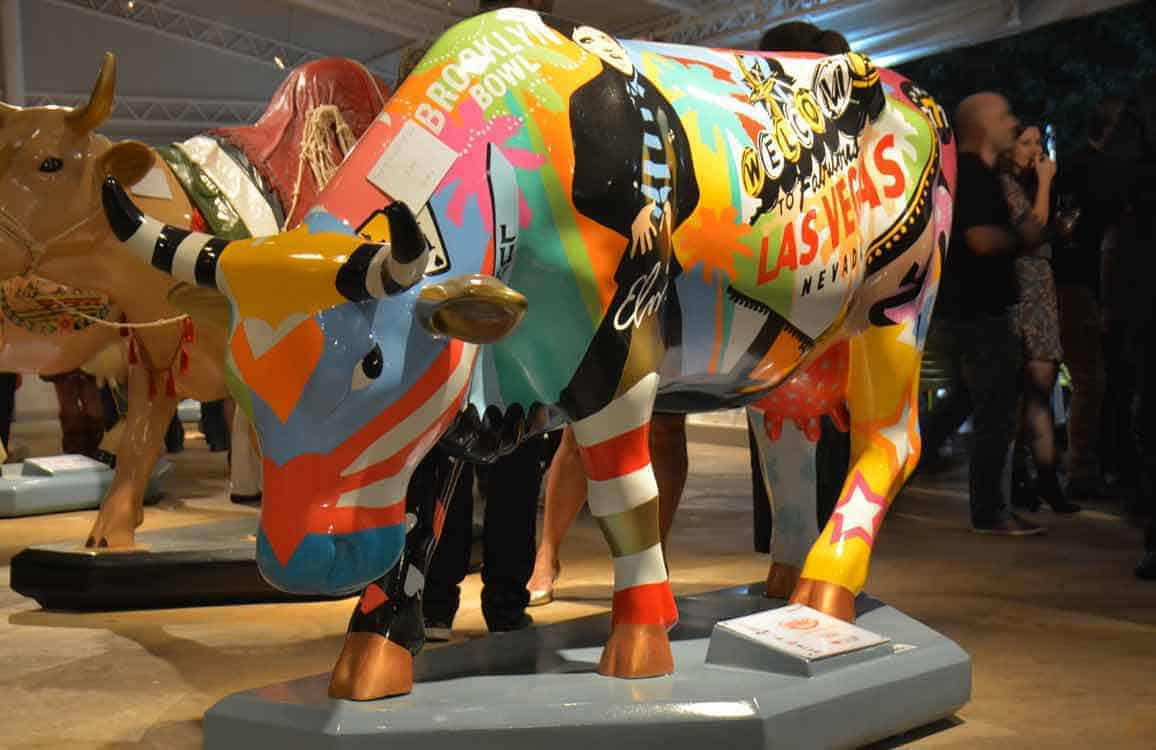 Cowparade Brasil