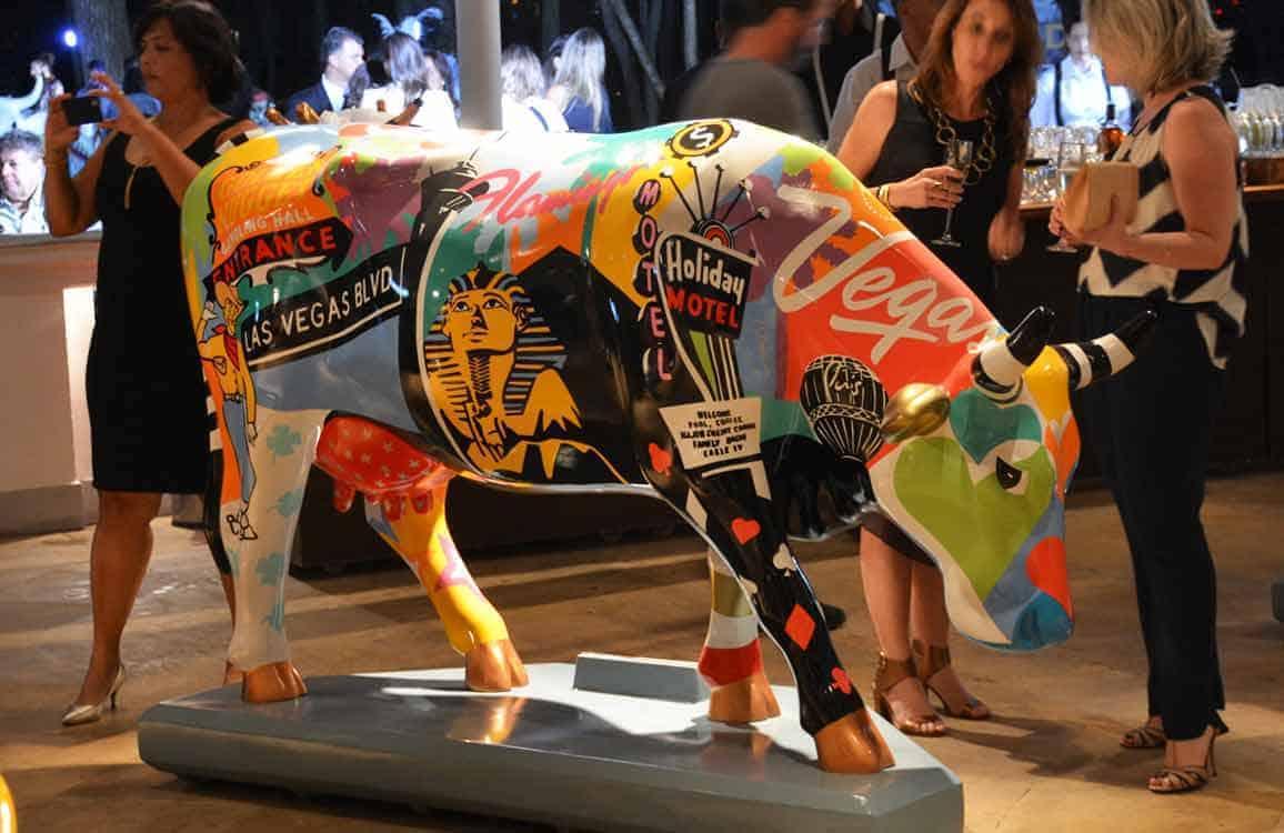 Cowparade Brazil