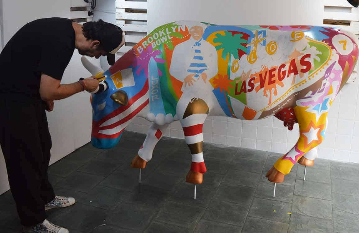 Cow Parade Cowparade