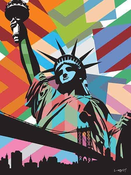 Pop Art New York