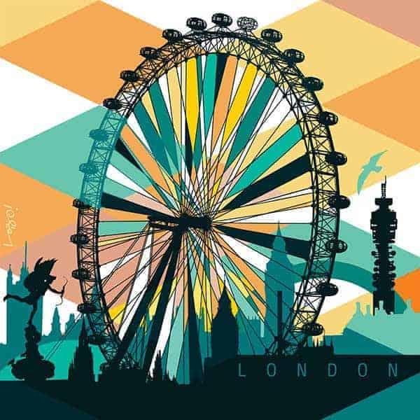 Arte Londres