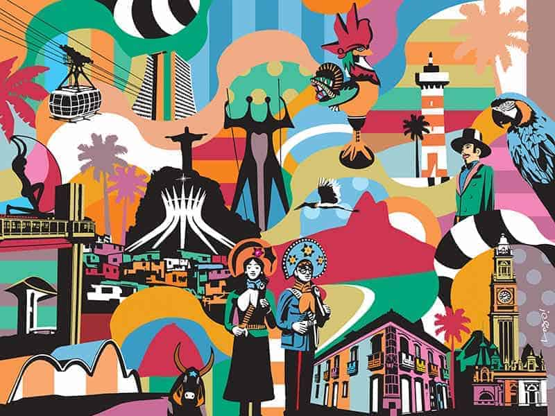 Urban Arts Brasil