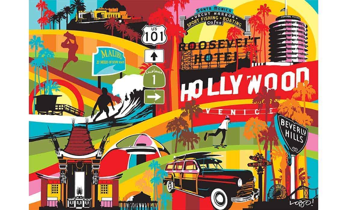 Arte Los Angeles