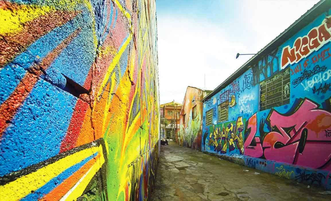 Beco do Aprendiz