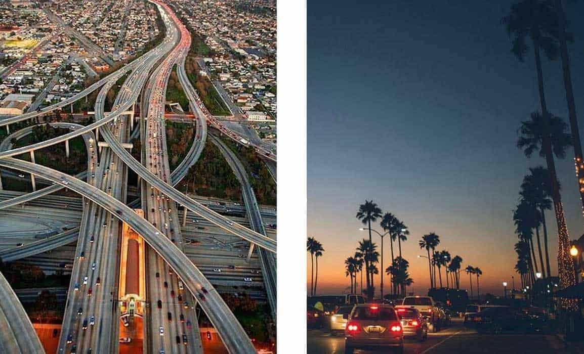 Roteiro Los Angeles
