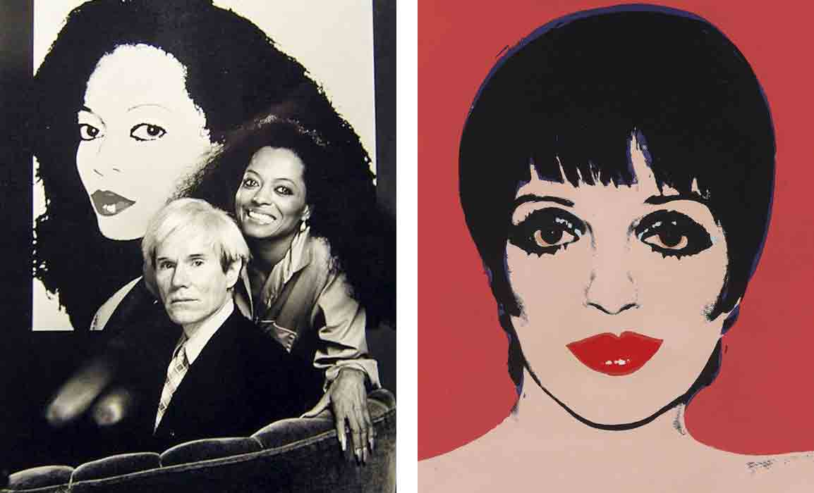 Andy Warhol The Most Iconic Pop Art S Artist Lobo Pop Art